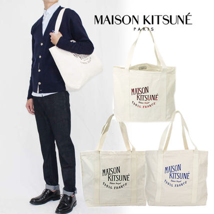 Unisex Cambus Street Style A4 Totes
