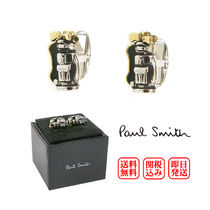 Paul Smith Cufflinks Blended Fabrics Home Party Ideas Accessories