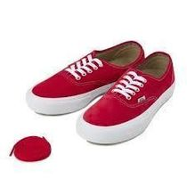VANS AUTHENTIC Street Style Deck Shoes Loafers & Slip-ons