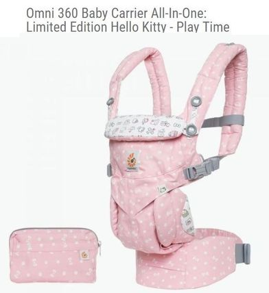 Collaboration Baby Slings & Accessories