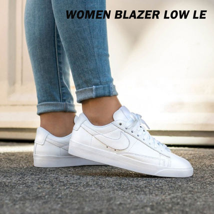 nike blazer low le women's shoe white Shop Nike Clothing ...