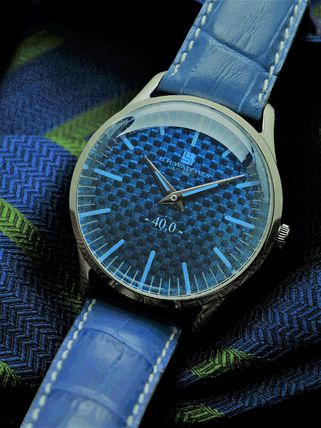 Handmade Quartz Watches Analog Watches