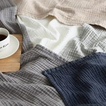 tacca tacca Plain Throws