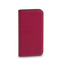 Louis Vuitton EPI Iphone X/Xs Folio