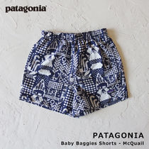 Patagonia Kids Girl  Bottoms