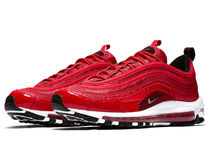 Nike AIR MAX 97 Street Style Collaboration Sneakers