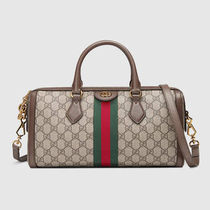 GUCCI Ophidia Boston & Duffles