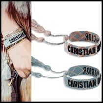 Christian Dior Costume Jewelry Casual Style Bracelets