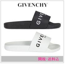 GIVENCHY Unisex Shower Shoes Shower Sandals