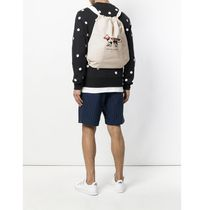 MAISON KITSUNE Backpacks