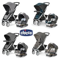 Chicco Unisex New Born Baby Strollers & Accessories