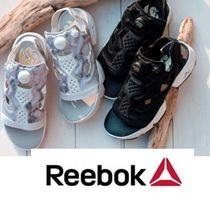 Reebok PUMP FURY Sandals