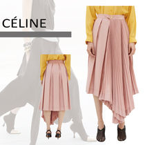 CELINE Medium Midi Skirts