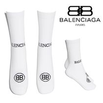BALENCIAGA Cotton Socks & Tights