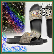 GUCCI Other Animal Patterns Sport Sandals Sports Sandals