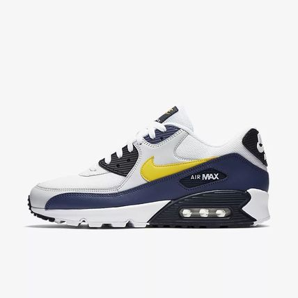 ... Nike Sneakers AIR MAX 90 ESSENTIAL AJ1285-101 ...