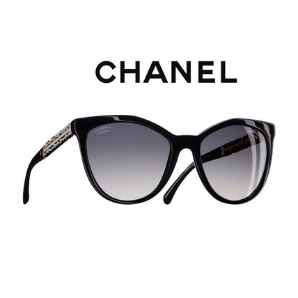 553aa54216b8 CHANEL Sunglasses With Jewels Sunglasses 4 CHANEL Sunglasses With Jewels  Sunglasses ...