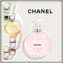 CHANEL Hair Oil & TreatMenst