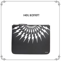 NeIL Barrett Clutches