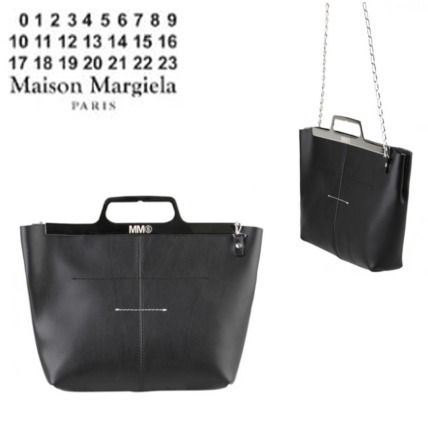 Mm6 Maison Margiela plain tote Outlet Wiki Sale How Much Sale Manchester Outlet How Much NnyVvp