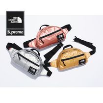 Supreme Street Style Collaboration Bags