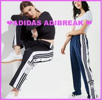 adidas Casual Style Street Style Long Pants