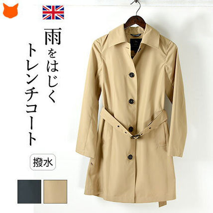 Raincoat Trench Coats