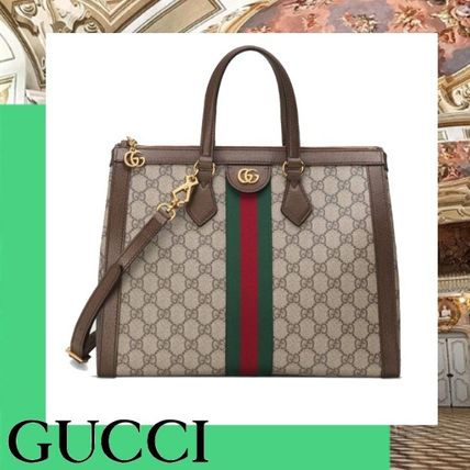 Gucci Handbags 2way 8