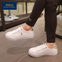 POLO RALPH LAUREN Low-Top Sneakers