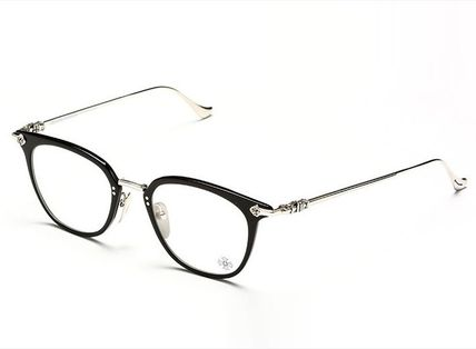 210026f5bc75 CHROME HEARTS Unisex Optical Eyewear by MGMarket - BUYMA
