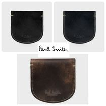 Paul Smith Coin Cases