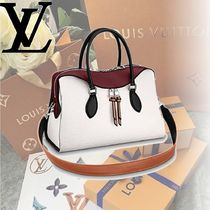 Louis Vuitton EPI Epi TUILERIES Handbags
