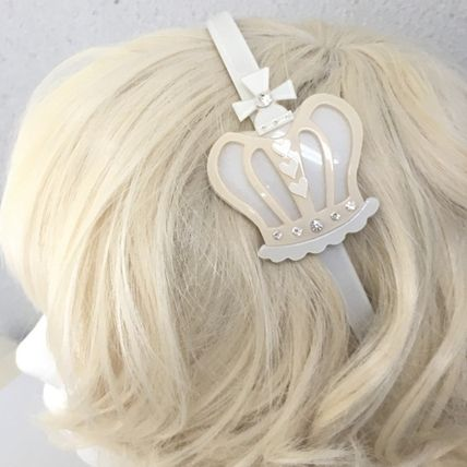 Handmade With Jewels Hair Accessories