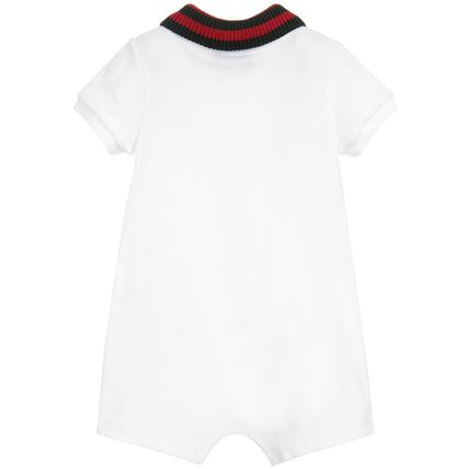 165f13a40cb GUCCI Baby Girl Dresses   Rompers Unisex Street Style Baby Girl Dresses    Rompers ...