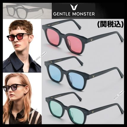 Gentle Monster Unisex Sunglasses