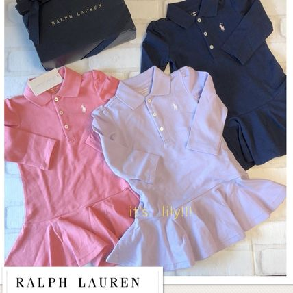 21b1822281d2 Ralph Lauren 2019 SS Baby Girl Dresses   Rompers by itslily03 - BUYMA