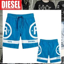 DIESEL Kids Boy Swimwear