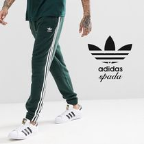 adidas Sweat Street Style Bi-color Joggers & Sweatpants