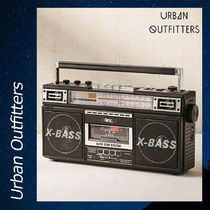 Urban Outfitters Street Style Home Audio & Theater