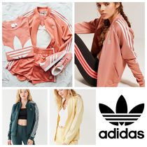 adidas Casual Style Street Style Plain Jackets