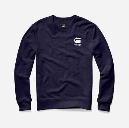 G-Star Sweatshirts Sweat Long Sleeves Sweatshirts 2