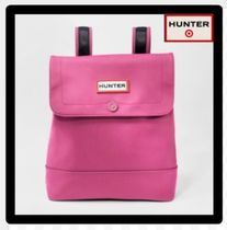 HUNTER Casual Style Unisex Street Style Collaboration 2WAY Plain