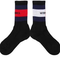 VETEMENTS Undershirts & Socks