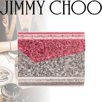 Jimmy Choo Bi-color Chain Party Style Home Party Ideas Clutches