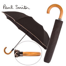 Paul Smith Stripes Unisex Umbrellas & Rain Goods