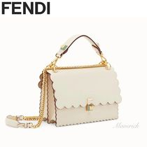 FENDI KAN I Focused Brands Handbags