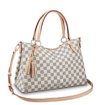 Louis Vuitton DAMIER AZUR Lymington