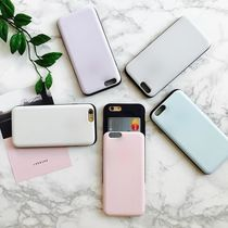 Plain Silicon Handmade iPhone 8 iPhone 8 Plus iPhone X