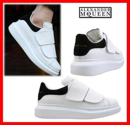 a9c017f2dc8 ... Sneakers 12 alexander mcqueen Platform   Wedge Platform Casual Style  Street Style Platform   Wedge ...