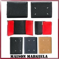 Maison Martin Margiela Unisex Folding Wallets